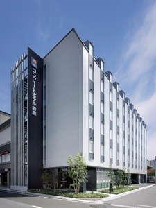 コンフォートホテル鈴鹿の写真