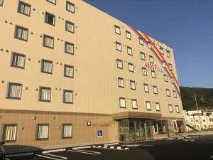 HOTEL AZ 広島三原店の写真