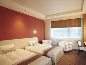 スタイリッシュジャパンをイメージした3階フロア。