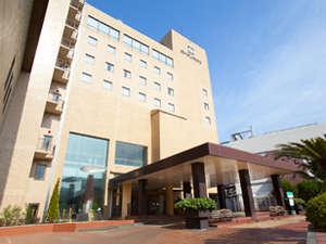 ホテルニューガイアオームタガーデンの写真
