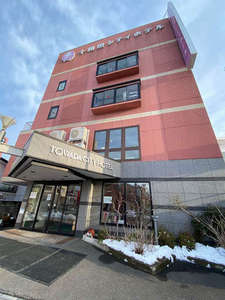 十和田シティホテル(旅館しもやま改め)の写真
