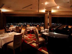 ホテル日航高知 旭ロイヤル:22階レストラン&ビュー「エンジェル ビュー」