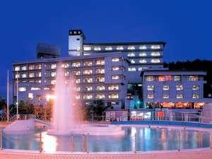 和倉温泉 天空の宿 大観荘の写真