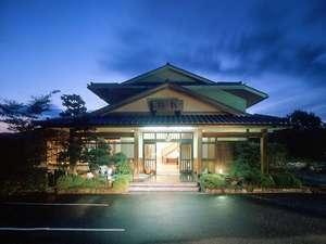 伊勢志摩 牡蠣の国「浦村」 炭火焼きの宿 銀鱗(ぎんりん)の写真