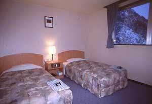 稚内温泉 ホテル喜登:スタンダート洋室