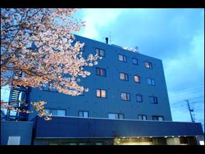 稚内温泉 ホテル喜登の写真