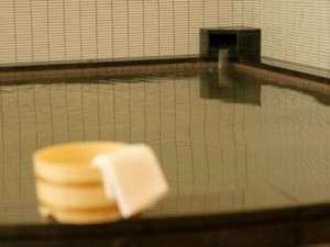 稚内温泉 ホテル喜登:旅の疲れを温泉で・・・