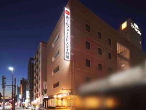 ホテルファーストステイ尼崎の写真