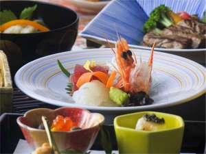 箱根パークス吉野:新鮮なお料理をお愉しみください
