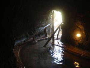 日本秘湯を守る会【公式WEB専用】大洞窟の宿 湯楽亭