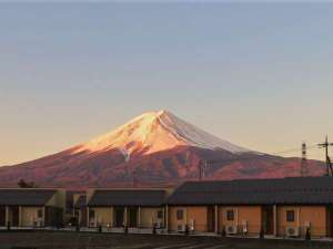 ヴィラリゾート夢富士の写真