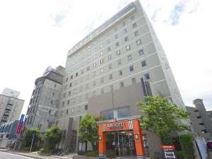 アパホテル<佐賀駅南口>の写真