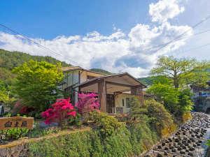 田沢温泉 富士屋の写真
