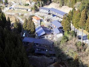 旅館 山林閣:本館・別棟、5つのお風呂と貸切風呂からなる「カニ料理と温泉宿山林閣」