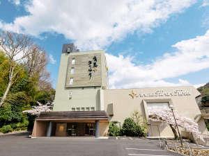 有馬きらり -金泉・銀泉・岩盤浴 26種の湯巡り 太閤の湯併設-の写真