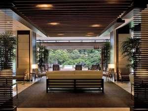 ホテルニュータガワKOKURA:■ル ガーデン■歴史ある和の佇まいと新しいヨーロッパエレガンスの彩り