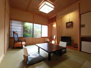 箱根湯本温泉 湯さか荘:基本和室8~10畳