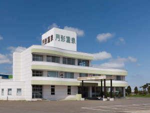 月形温泉ホテルの写真