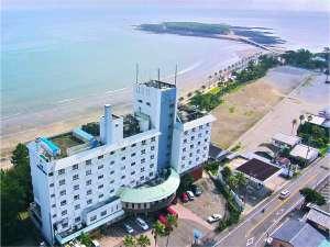 青島グランドホテルの写真