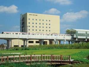 HOTEL BESTLAND(ホテルベストランド)の写真