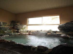 湯らゆら温泉郷 民宿 海月楼:湯らゆら温泉でほっこりリフレッシュ