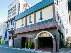 日田温泉 ホテル&レストラン KIZAN倶楽部の写真