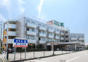 ホテル玄 御前崎の写真