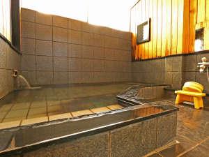 紀州の隠れ湯 栖原温泉