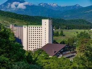 アパホテル&リゾート〈上越妙高〉の写真