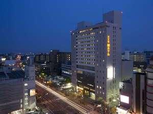 天王寺都ホテル