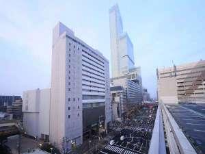 都シティ 大阪天王寺 (旧 天王寺都ホテル)の写真