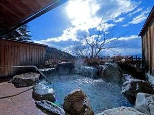 展望露天風呂と料理の宿 山映閣の写真