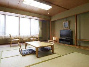 朝里川温泉かんぽの宿小樽:*【客室/和室10畳】備長炭で空気をきれいに!過ごしやすく快適な客室をご用意しております。