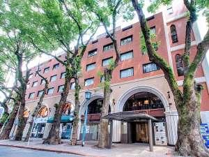 熊本ホテル オークスの写真