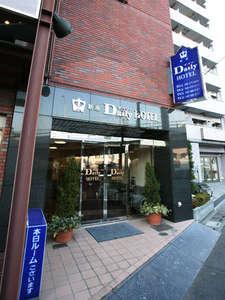 デイリーホテル新座店の写真