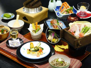 赤倉温泉ホテル太閤