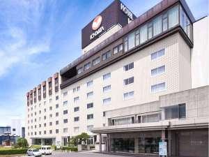ホテル一畑の写真