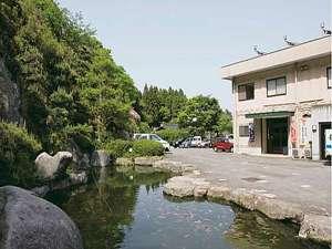ホテル櫻梅閣の写真