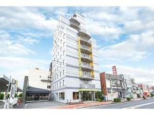 ホテルセレクトイン伊勢原(旧 伊勢原パークホテル松屋)の写真