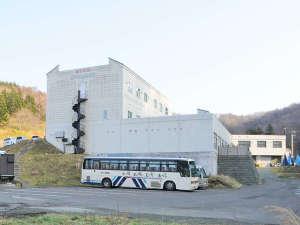 ホテル神居岩の写真