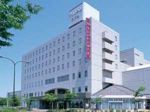 燕三条ワシントンホテルの写真