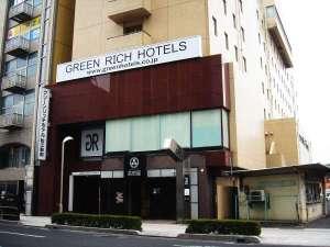 グリーンリッチホテル松江駅前の写真