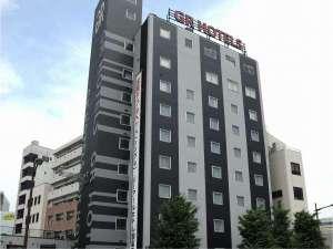 ジーアールホテル銀座通