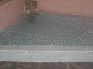 民宿 割烹 松園:源泉かけ流し温泉