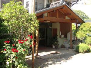 鹿教湯温泉 こくや旅館の写真