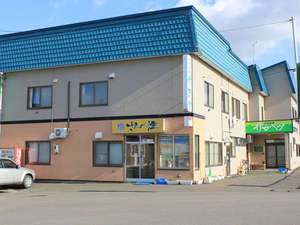 民宿旅館サロベツ(サロベツ会館)の写真