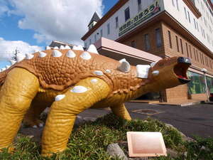 奥出雲多根自然博物館の写真