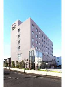 ホテル新東の写真
