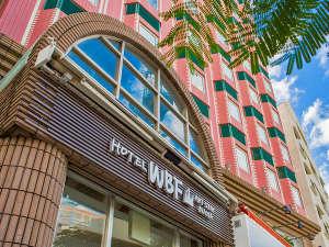 ホテルWBFアートステイ那覇国際通りの写真