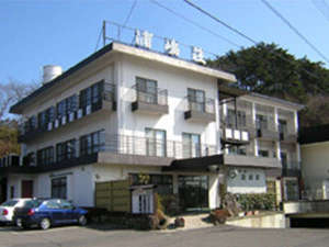 ホテル浦嶋荘の写真